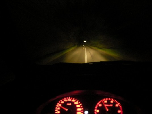 Image result for driving at night