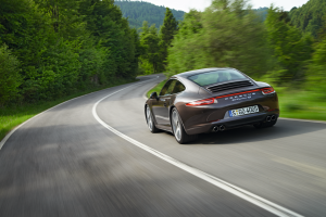 Porsche 911 981
