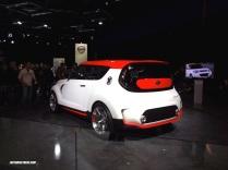 2012 Kia Track'ster Concept
