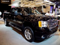 GMC Denali HD