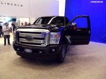 Ford F150 HD
