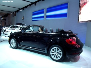2013 New Beetle Cabriolet