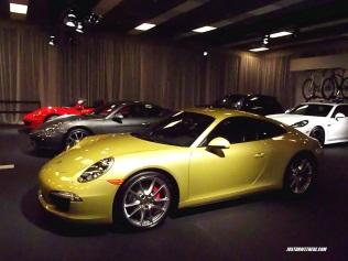 Porsche Porsche 911 991