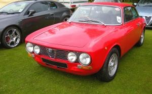 Alfa Roméo 2000 GTV