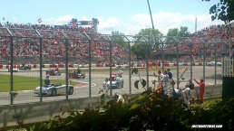 Driver Parade, Sunday