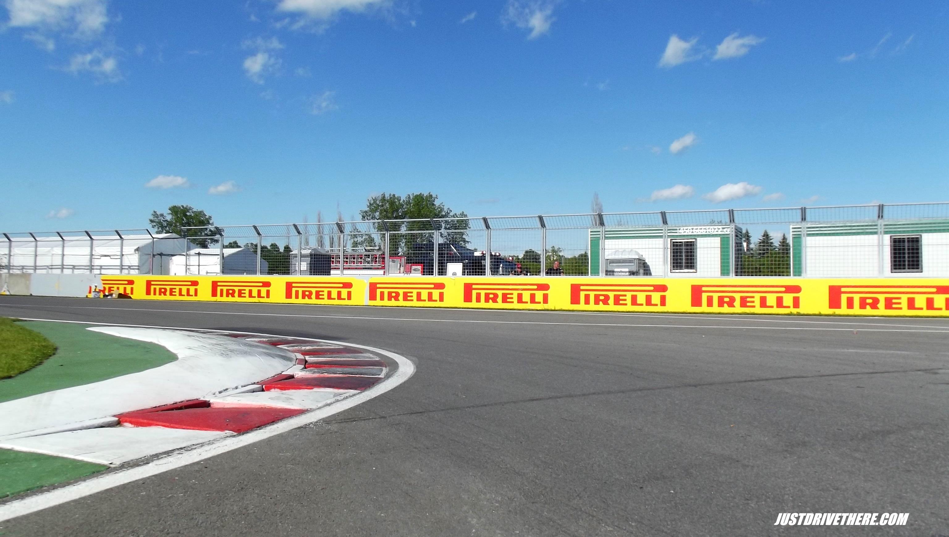 2013 Canada Grand Prix Justdrive There