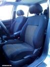 2003 VW Jetta VR6 GLI seats
