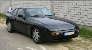 Porsche 944, the answer to every question