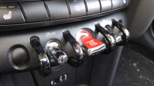 Toggle Switches!