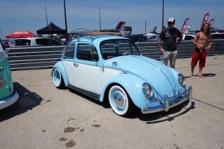 Modified Beetle