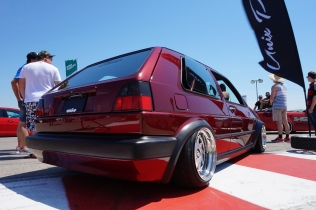 Modified Mk2 Golf/Rabbit