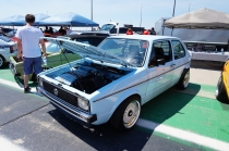 Mk1 Golf/Rabbit with a VR6