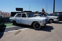 old timer Mercedes