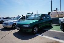 yup, Peugeot 306