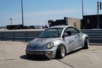Twin Beetle