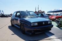 Mk2 Golf G60 Rally