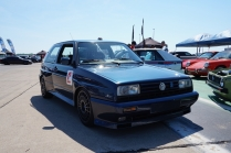 Mk2 Golf G60 Rally