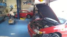 From Ferrari to Subaru