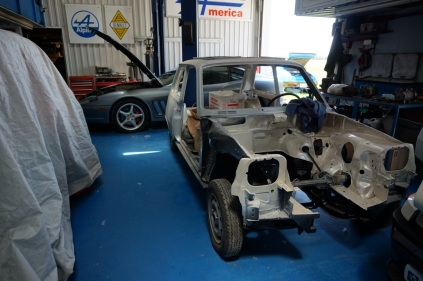 Full restoration for this R5
