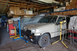 Hidden gems - Renault 5 Alpine