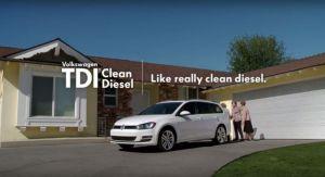 Clean Diesel. LOL