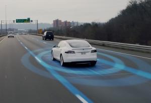 Tesla Autopilot. It works, kinda