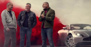 New New Top Gear