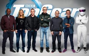 New Top Gear - spot the mistake